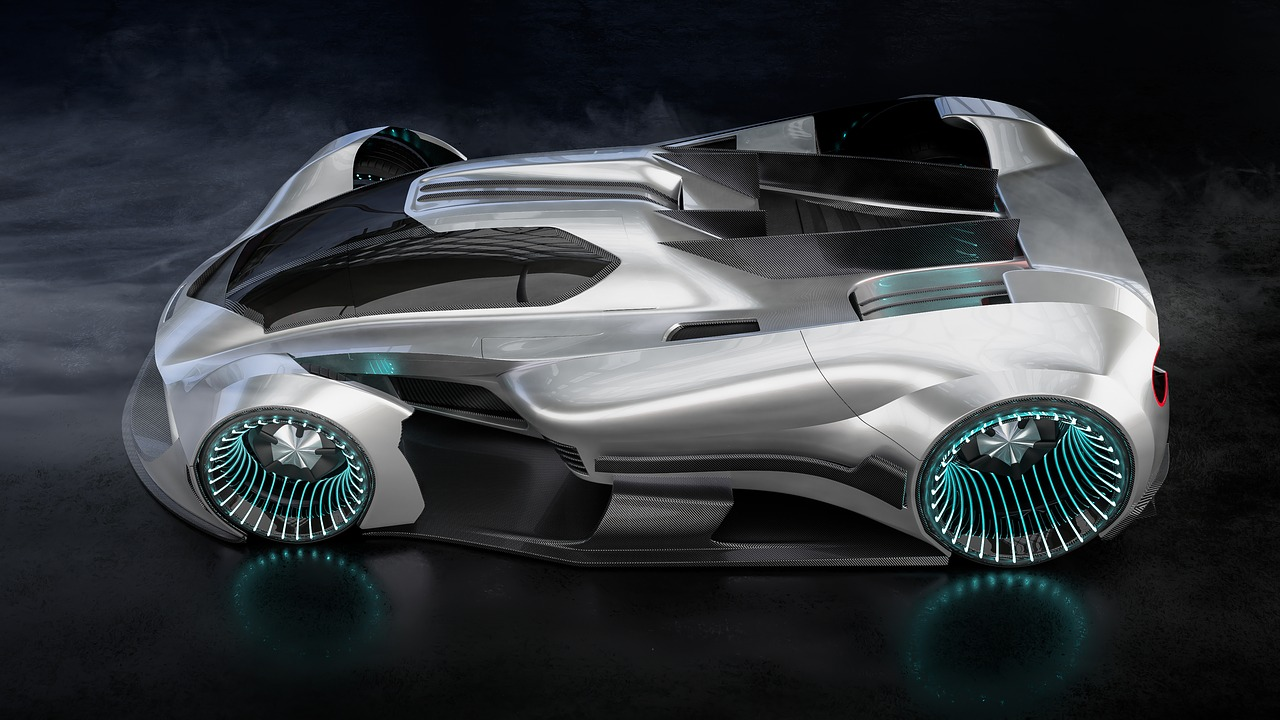 Car Design Suggestions for the Future